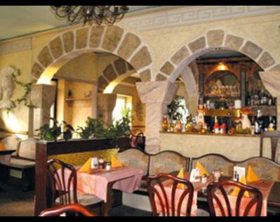 Kundenbild klein 2 Athen - Griechisches Restaurant