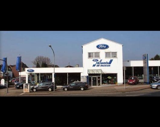 Kundenbild klein 2 Ford Hüwels