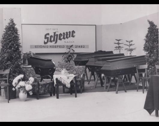 Kundenbild klein 10 Beerdigungen Lange Inh. Stefan Lange