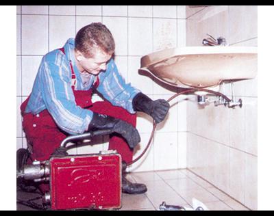 Kundenbild klein 2 Rohrreinigung Hannecke GmbH