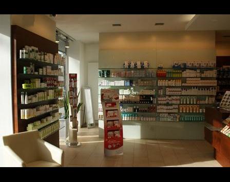 Kundenbild klein 3 Falkenstein - Apotheke Inh. Bahman Ansari