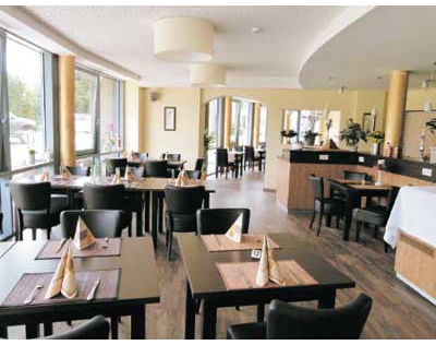 Kundenbild klein 2 Hotel Nimweger Tor