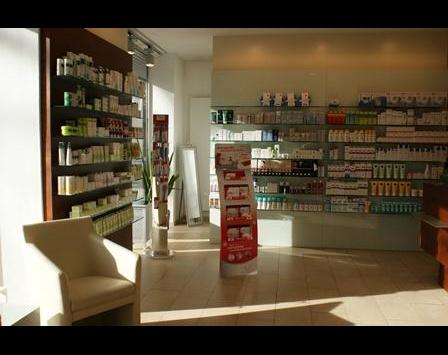 Kundenbild klein 4 Falkenstein - Apotheke Inh. Bahman Ansari