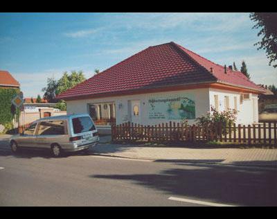 Kundenbild klein 2 Bestattungsinstitut Gerd Schulze