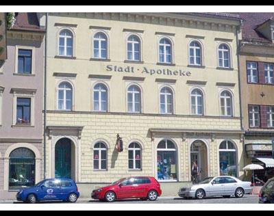 Kundenbild klein 2 Stadt-Apotheke Karsten Drobny e.K.