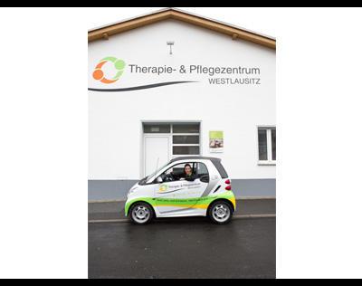 Kundenbild klein 9 Therapie- & Pflegezentrum Westlausitz GmbH