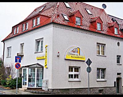 Kundenbild groß 1 Friseur- und Kosmetikstudio Ines Günther