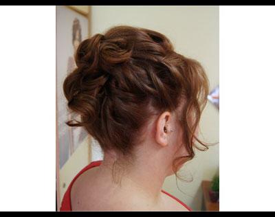 Kundenbild klein 2 Friseur & Kosmetikstudio Katrin Voigt