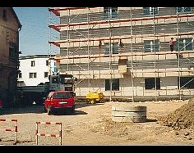 Kundenbild klein 4 Baugeschäft Wilke, Hagen