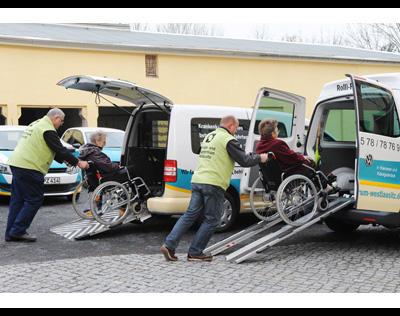 Kundenbild klein 7 Therapie- & Pflegezentrum Westlausitz GmbH