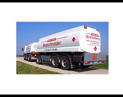 Kundenbild klein 3 Hoyer Heizöl Bretschneider