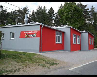 Kundenbild klein 10 A & K Hochbau GmbH