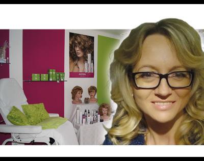 Kundenbild klein 6 Friseur & Kosmetikstudio Katrin Voigt