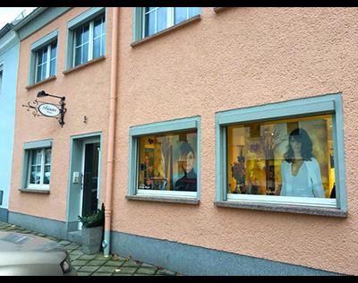 Kundenbild klein 2 Friseursalon Berger Kerstin