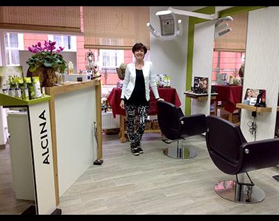 Kundenbild groß 1 Friseur- und Kosmetikstudio Ute Kaufmann