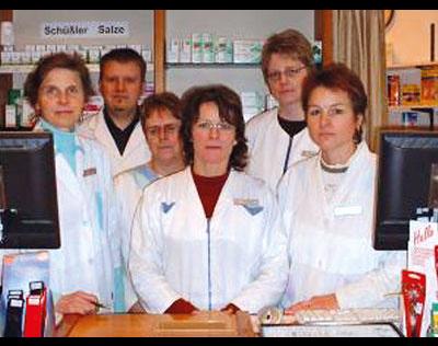 Kundenbild groß 1 Stadt-Apotheke Karsten Drobny e.K.
