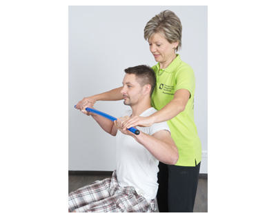 Kundenbild klein 5 Therapie- & Pflegezentrum Westlausitz GmbH