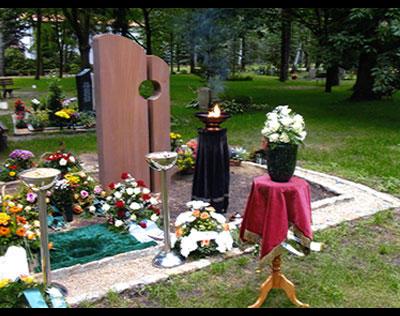 Kundenbild klein 3 Bestattungsinstitut Gerd Schulze