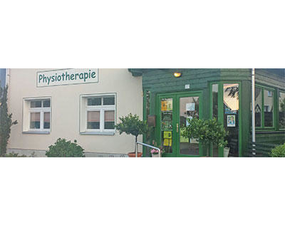 Kundenbild groß 1 Physiotherapie Gisela Vogt