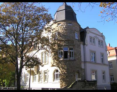 Kundenbild groß 1 Borczyk, Dr. Rudel u. Schäfer GmbH Steuerberatung