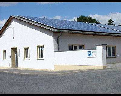 Kundenbild groß 1 Therapie- & Pflegezentrum Westlausitz GmbH