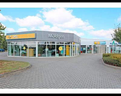 Kundenbild klein 2 Autohaus Möldgen GmbH & Co. KG
