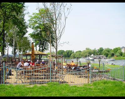 Kundenbild klein 1 Spielplatz Fährgarten Johannstadt