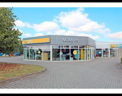 Kundenbild groß 1 Autohaus Möldgen GmbH & Co. KG