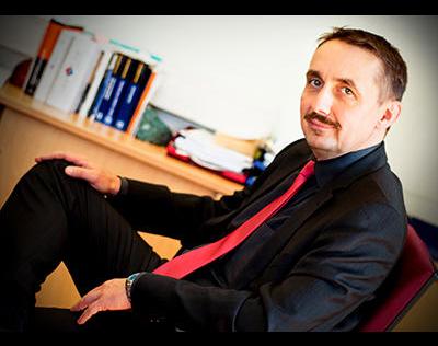 Kundenbild klein 1 Rechtsanwalt Andreas Gruhne