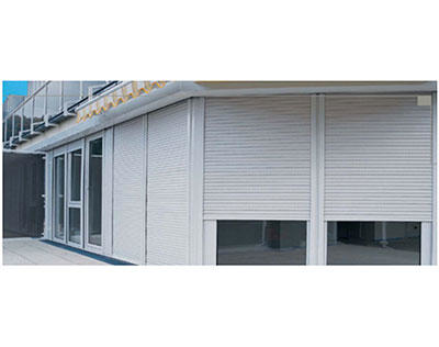 Kundenbild klein 9 Dresdner Fenster und Sonnenschutz GmbH DFS
