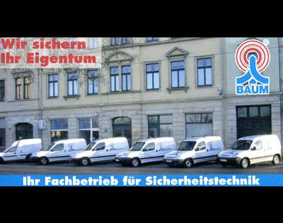 Kundenbild klein 6 Alarm- und Schließsysteme BAUM GmbH