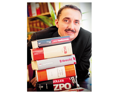 Kundenbild klein 2 Rechtsanwalt Andreas Gruhne