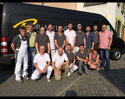 Kundenbild groß 1 ARNDT MALER Raumkunst GmbH