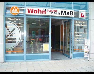 Kundenbild klein 7 Meistertischler Steffen Schink Tischlerei + Fachhandel