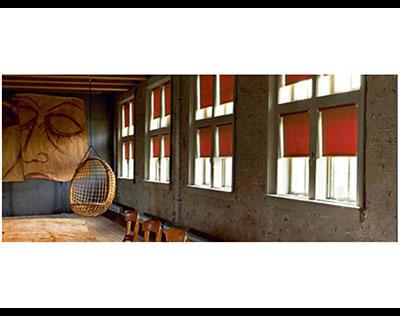 Kundenbild groß 1 Dresdner Fenster und Sonnenschutz GmbH DFS