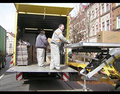 Kundenbild klein 6 Bartsch & Weickert GmbH + Co. KG