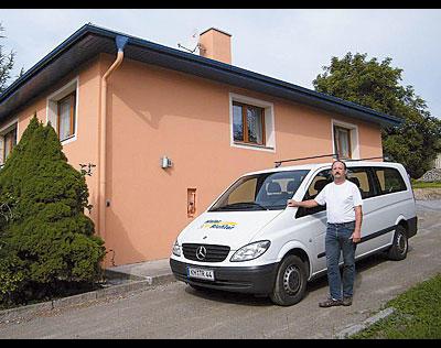 Kundenbild klein 2 Malermeister Tilo Richter