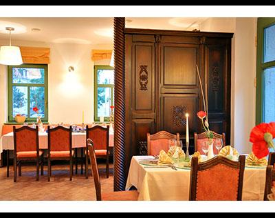 Kundenbild klein 5 Gutshof Hauber, Hotel Dresden