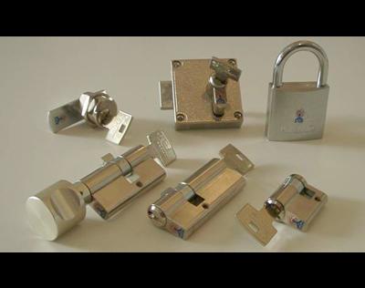 Kundenbild klein 2 Alarm- und Schließsysteme BAUM GmbH