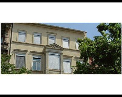 Kundenbild klein 3 Dresdner Fenster und Sonnenschutz GmbH DFS