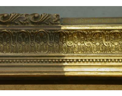 Kundenbild klein 4 Gulde Restaurierung und Vergoldung