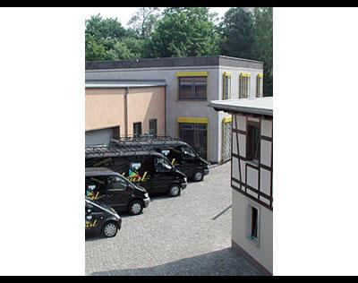 Kundenbild klein 5 ARNDT MALER Raumkunst GmbH