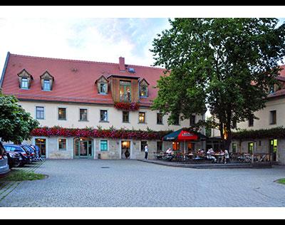 Kundenbild klein 4 Gutshof Hauber, Hotel Dresden