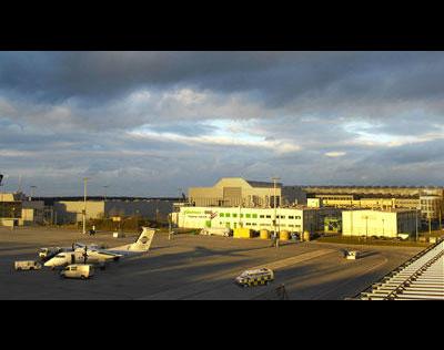 Kundenbild klein 1 Nehlsen-BWB Flugzeug-Galvanik Dresden GmbH & Co. KG