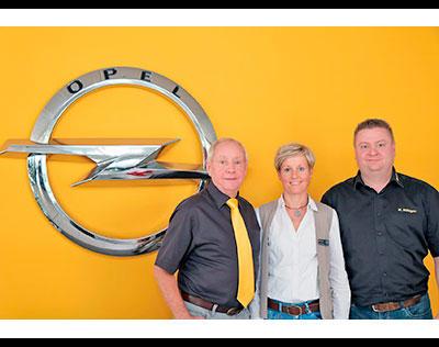 Kundenbild klein 3 Autohaus Möldgen GmbH & Co. KG