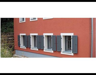 Kundenbild klein 5 Dresdner Fenster und Sonnenschutz GmbH DFS