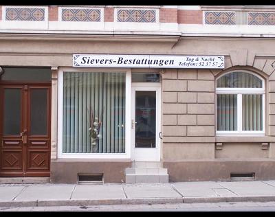 Kundenbild klein 4 SIEVERS Bestattungen GmbH