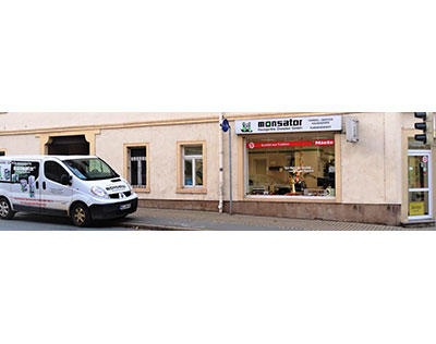 Kundenbild klein 3 monsator Hausgeräte Dresden GmbH