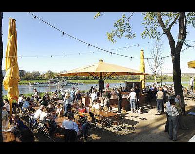 Kundenbild klein 5 Partyservice Fährgarten Johannstadt