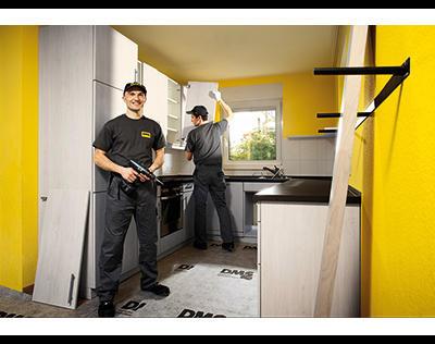 Kundenbild klein 8 Bartsch & Weickert GmbH + Co. KG